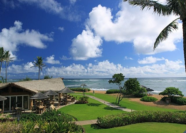 Waipouli Beach Resort H202 30