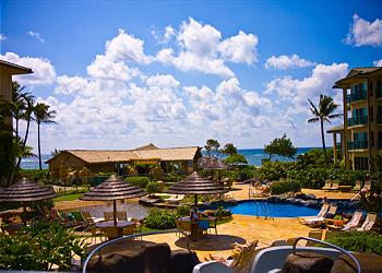 Waipouli Beach Resort H202 190