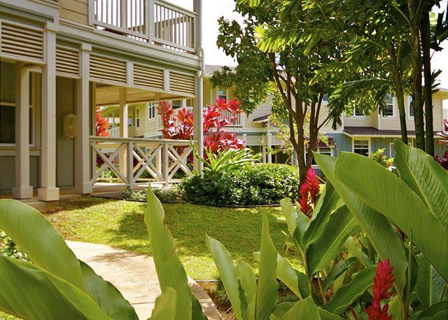 Nihilani 2A Paradise in Princeville 210
