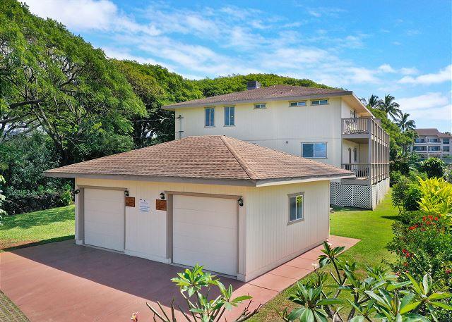 Pane Makai Beach House