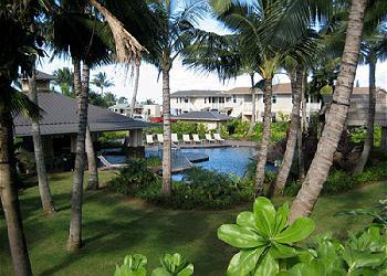 Nihilani 1A Tropical Villa 130