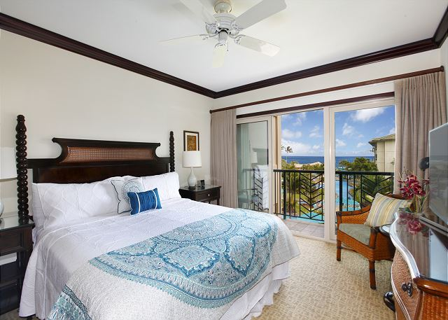 Waipouli Beach Resort D304 40