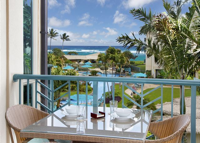 Waipouli Beach Resort D304 10