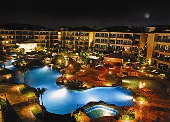 Waipouli Beach Resort G105 240