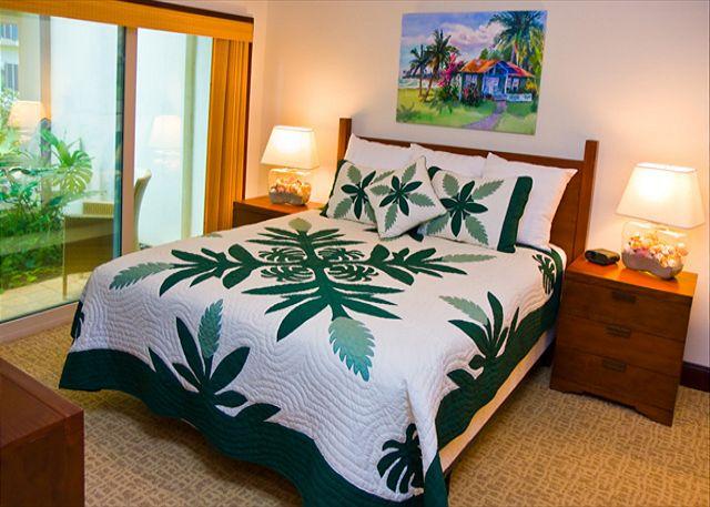 Waipouli Beach Resort G105 50