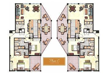 Waipouli A107  LARGE suite closest BEACH FRONT 360