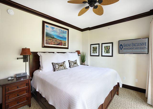 Waipouli A107  LARGE suite closest BEACH FRONT 150