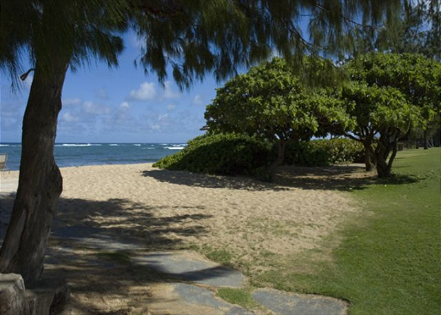 Waipouli Beach Resort A106 220