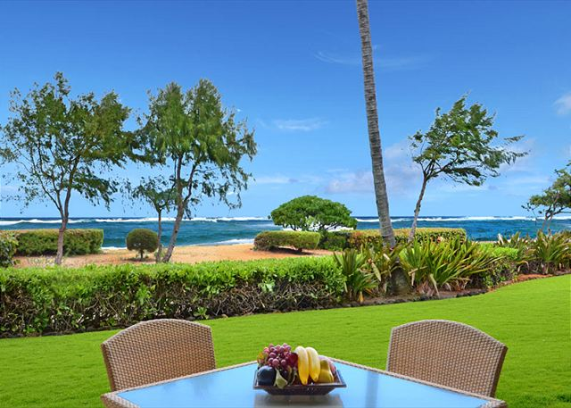 Waipouli Beach Resort A106 110