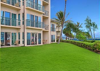 Waipouli Beach Resort A106 130