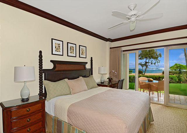 Waipouli Beach Resort A106 50