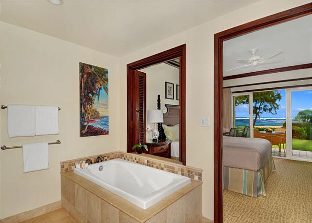 Waipouli Beach Resort A106 60