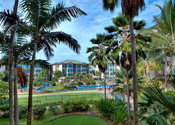 Waipouli Beach Resort F202 220