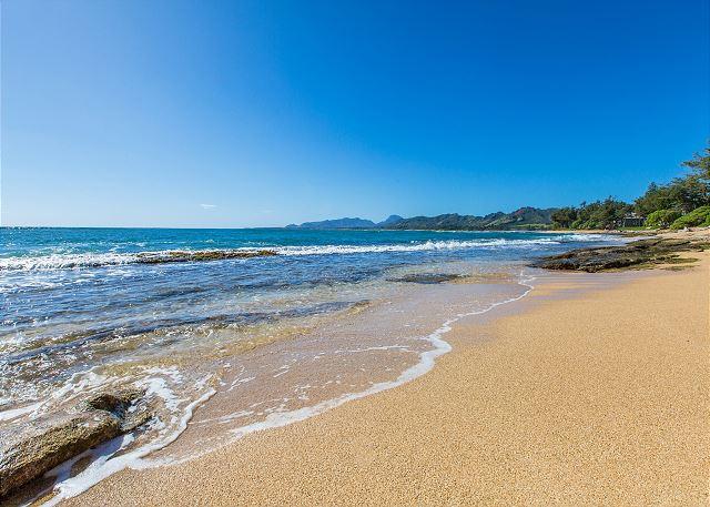 Waipouli Beach Resort F202 130
