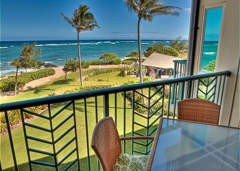 Waipouli Beach Resort A304 130
