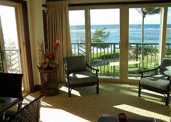Waipouli Beach Resort A304 100