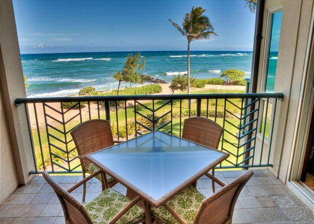 Waipouli Beach Resort A304 10