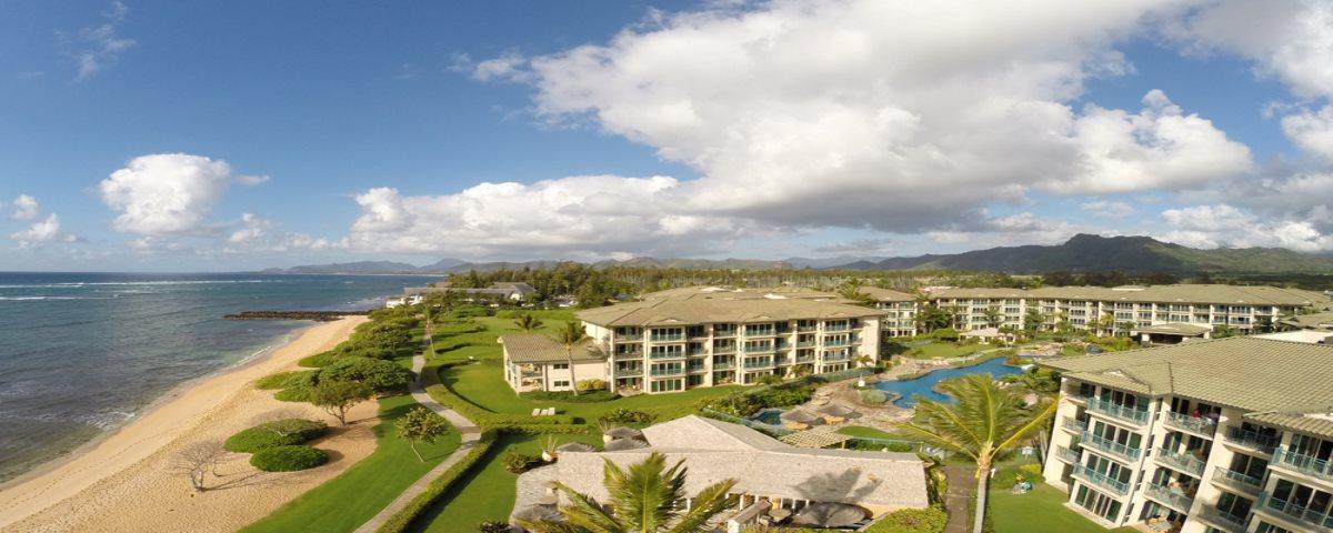 Waipouli Beach Resort A304 300