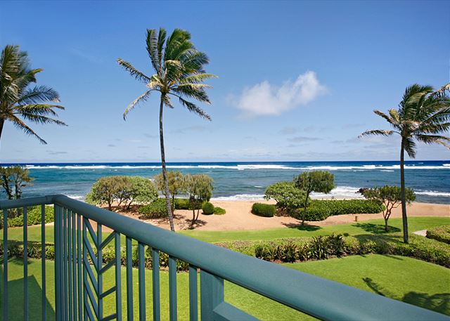 Waipouli Beach Resort A304 120