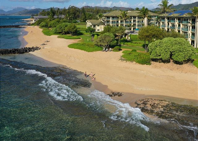 Waipouli Beach Resort A304 230