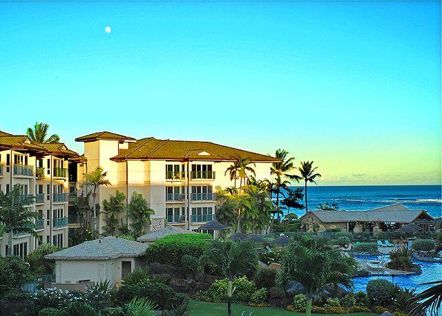 Waipouli Beach Resort H302 280
