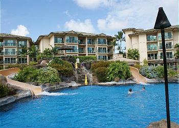 Waipouli Beach Resort H302 290