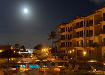 Waipouli Beach Resort H302 410