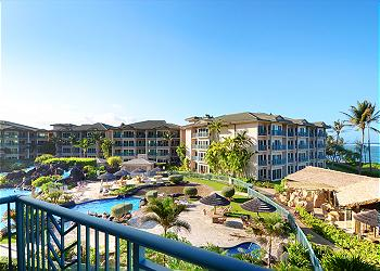Waipouli Beach Resort H302 190