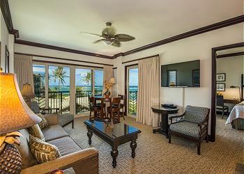 Waipouli Beach Resort H302 150