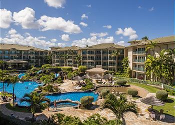 Waipouli Beach Resort H302 380