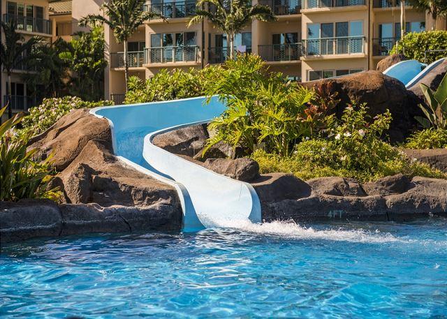 Waipouli Beach Resort H302 370