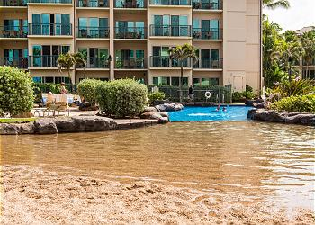 Waipouli Beach Resort H302 310