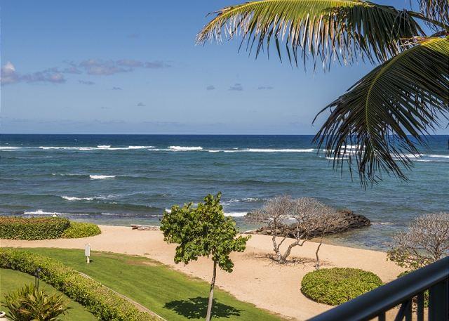 Waipouli Beach Resort H302 450