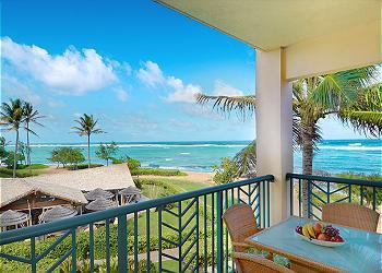 Waipouli Beach Resort H302 120