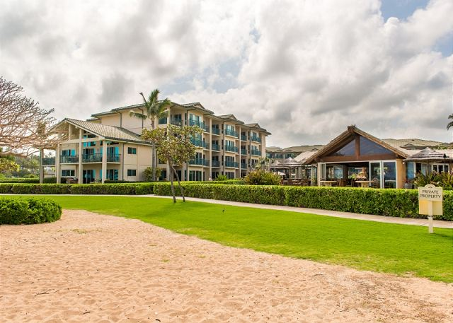 Waipouli Beach Resort H302 340