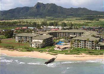 Waipouli Beach Resort H302 500