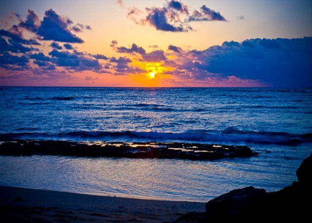 Waipouli Beach Resort D402 110
