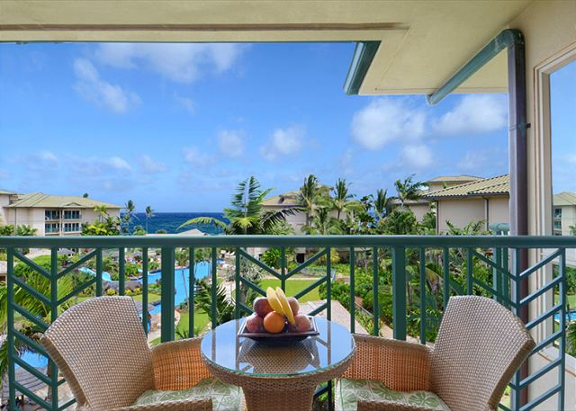 Waipouli Beach Resort D402 50