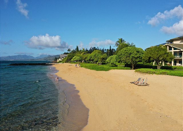 Waipouli Beach Resort D402 90