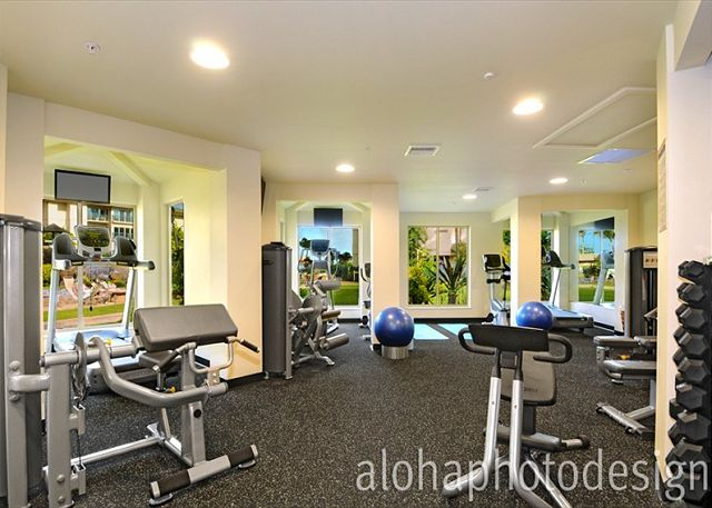 Waipouli Beach Resort B404 100