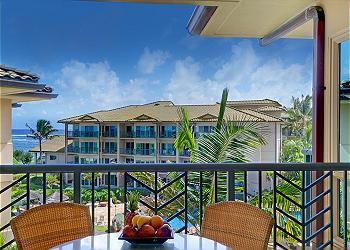 Waipouli Beach Resort B404 10