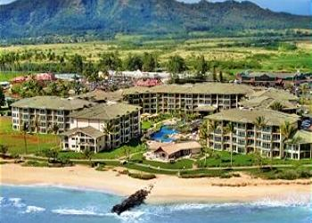 Waipouli Beach Resort B404 230