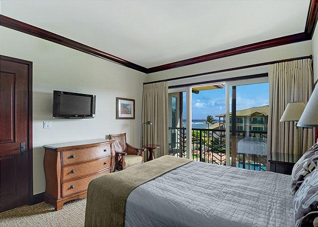 Waipouli Beach Resort B404 70