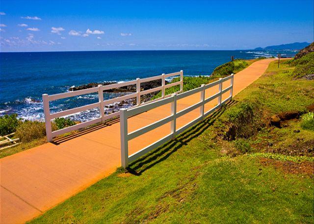 Waipouli Beach Resort B404 160