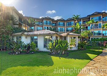 Waipouli Beach Resort G301 190