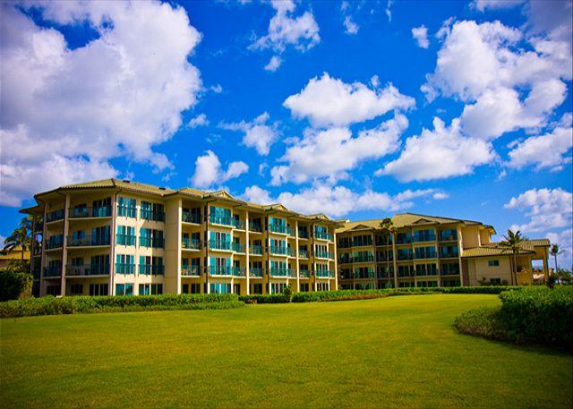 Waipouli Beach Resort G301 180