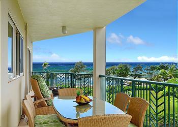 Waipouli Beach Resort G301 60