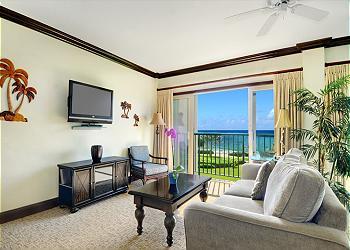Waipouli Beach Resort G301 40