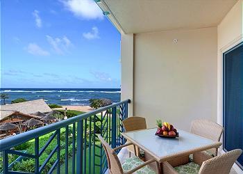 Waipouli Beach Resort H304 60