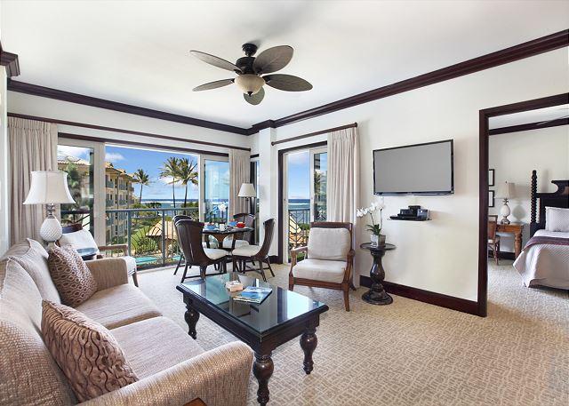 Waipouli Beach Resort H304 50